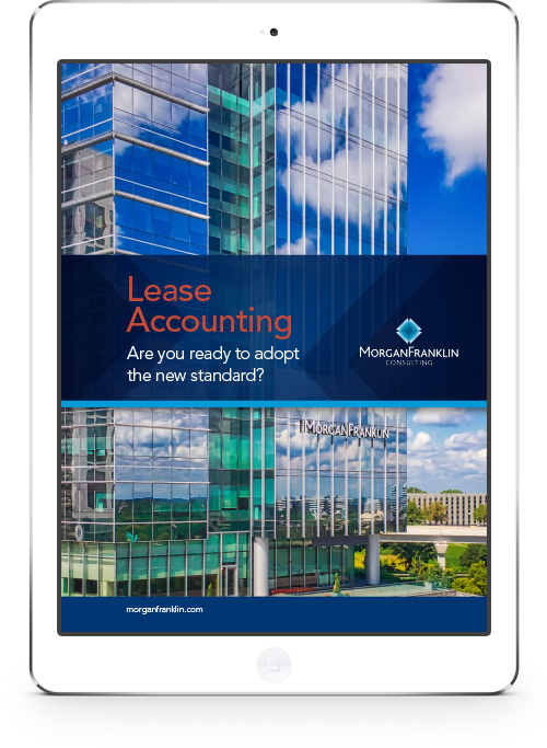 Lease Accounting eBook