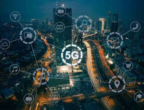 5G Network and Security