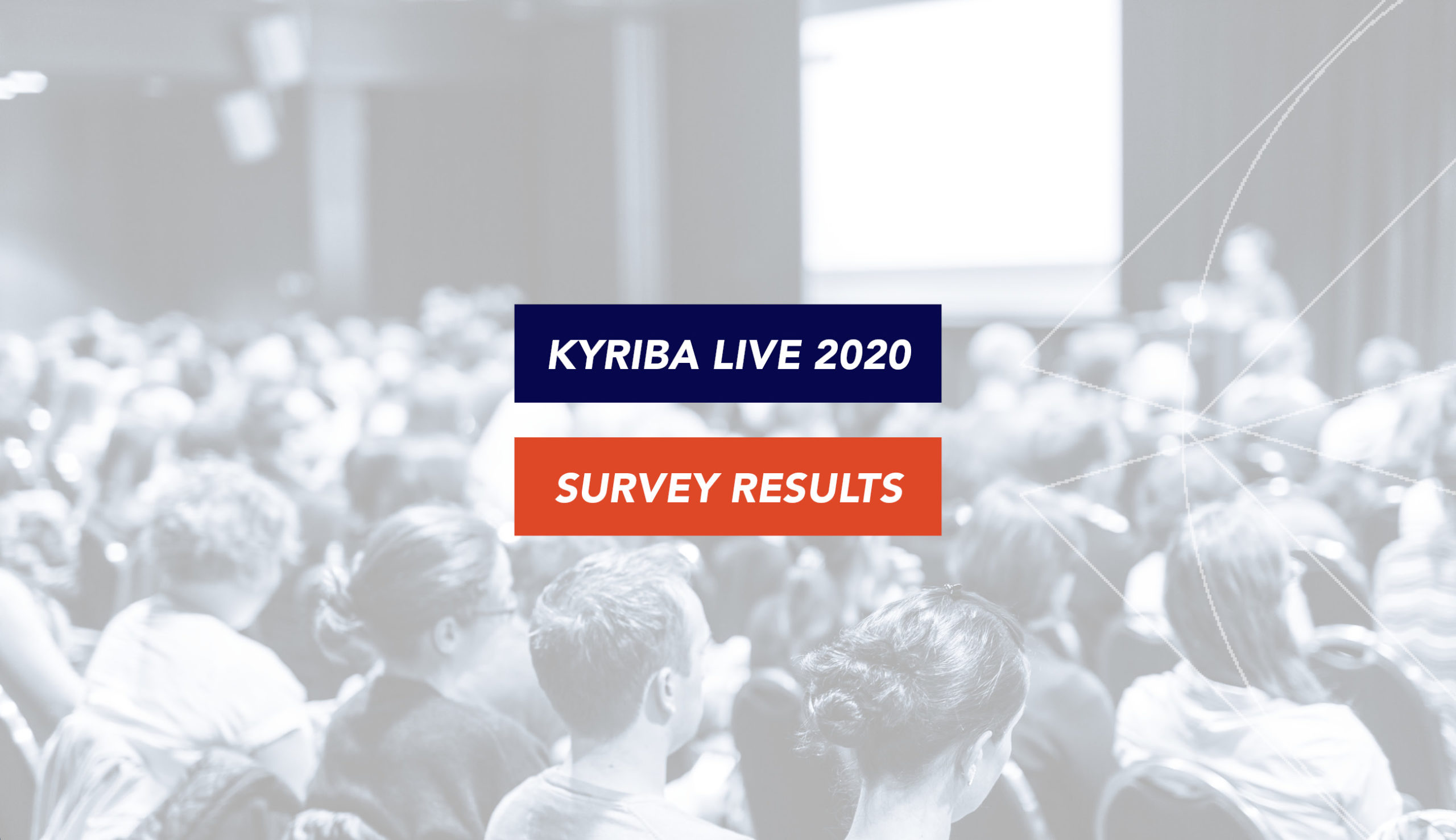 KYRIBA survey results